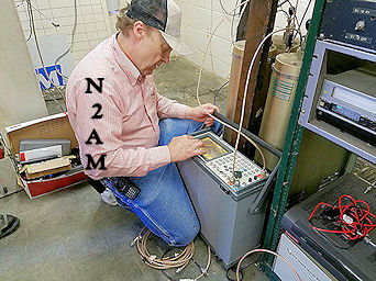 Davenport Radio Amateur Club Homepage